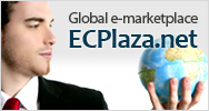 Global e-marketplace ECPlaza.net